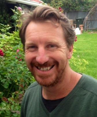 Justin Calverley